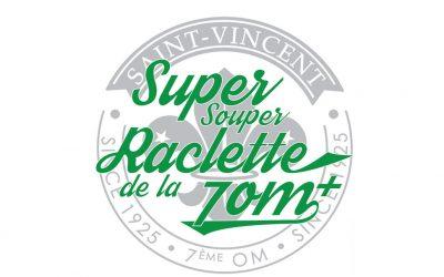 Souper raclette 2019